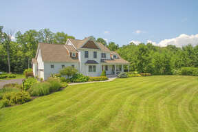 House of the Week: 11 Saratoga Farm Rd., Malta |  Realtor:    Diane Pedinotti of Berkshire Hathaway Blake  |  Discuss:   Talk about this house