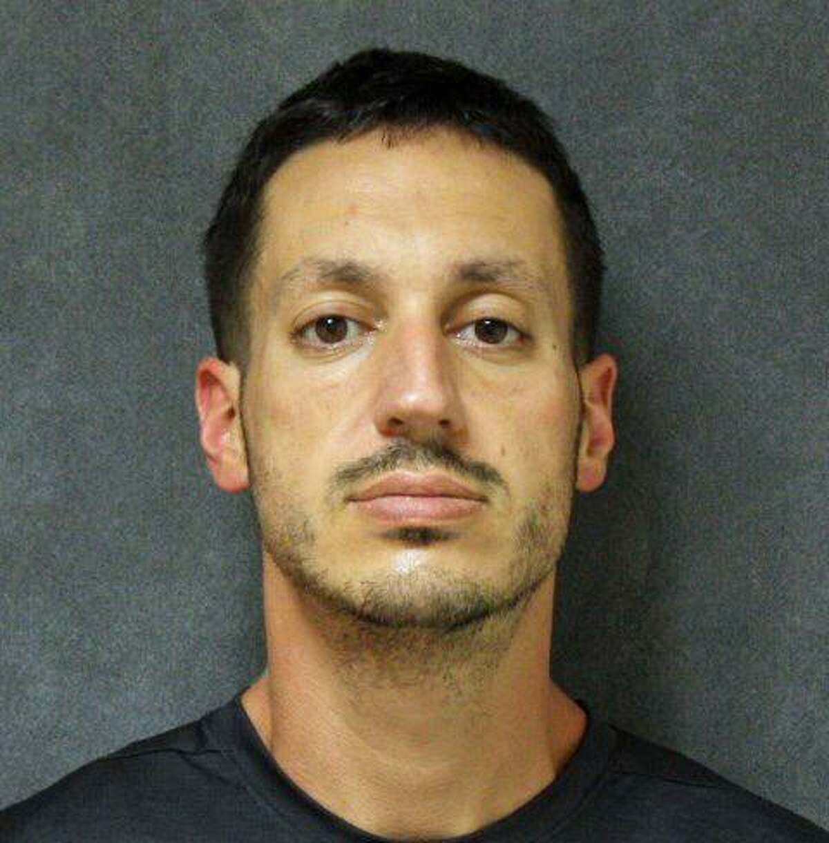 Timothy Stumpo, 34, of Wakelee Avenue, was charged with two counts of third-degree burglary, two counts of sixth-degree larceny and two counts of criminal attempt at third-degree burglary, Ansonia police said.