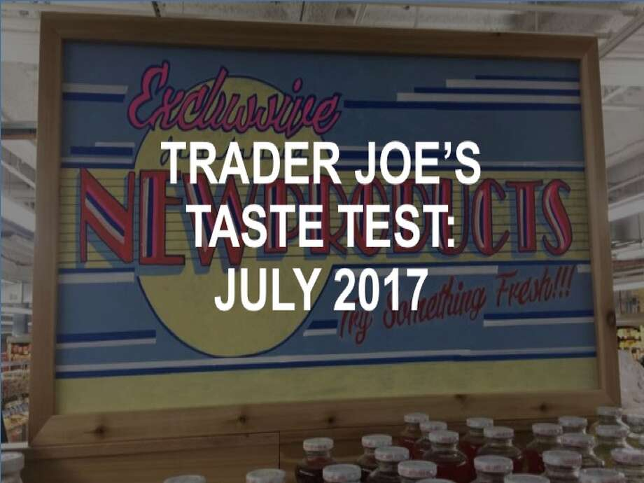 The new Trader Joe\'s items you should taste (and which ones ...