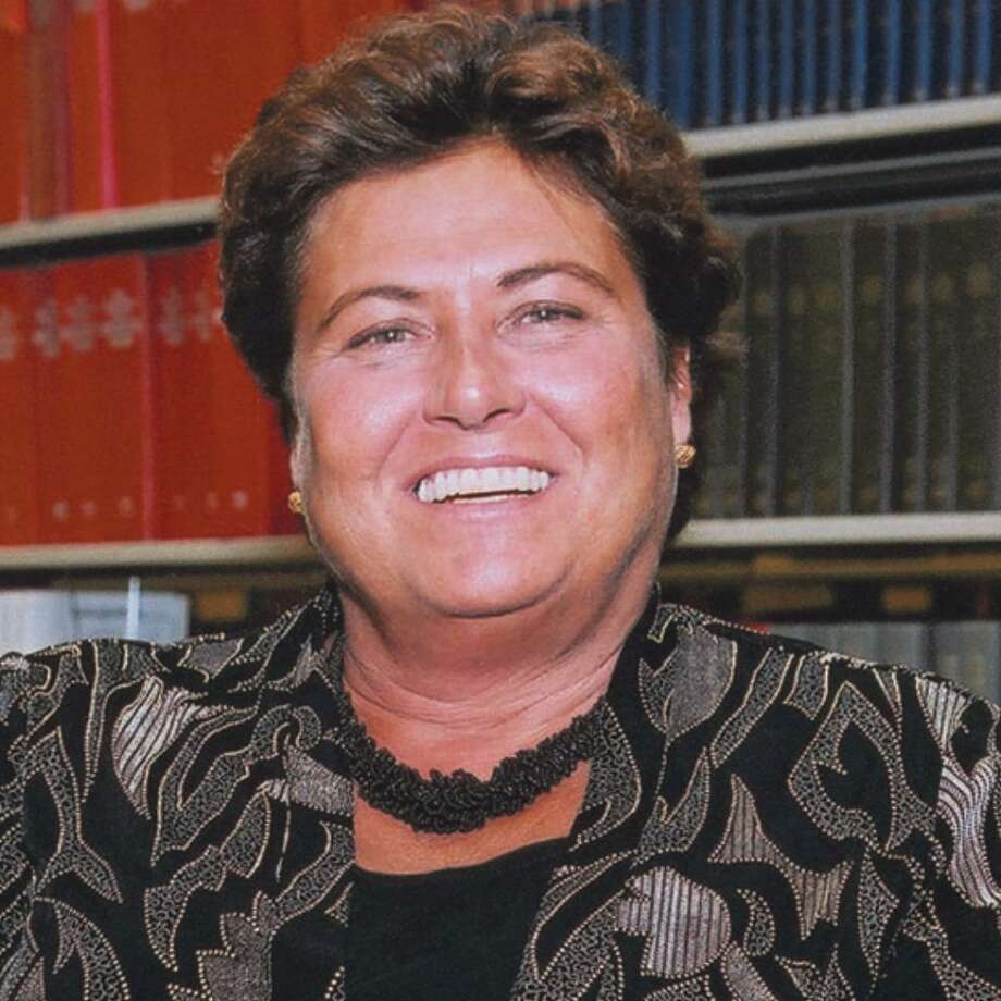 Western Connecticut State University Dean Lynne Clark. Photo: Contributed Photo / The News-Times Contributed