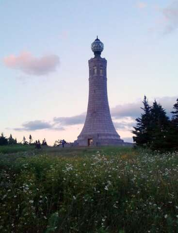 Outdoors: Mount Greylock offers many options - Times Union