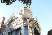 Site: Victorians, Pac Heights Location: Haas-Lilienthal House