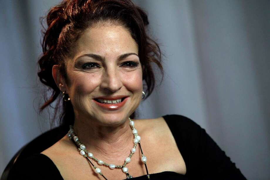 FILE - In this Sept. 13, 2011 file photo, singer Gloria Estefan is interviewed in New York. The John F. Kennedy Center for the Performing Arts announced the recipients of the 2017 Kennedy Center Honors. They are: hip-hop artist LL Cool J, singers Gloria Estefan and Lionel Richie, television writer and producer Norman Lear and dancer Carmen de Lavallade. It's the 40th year of the awards, which honor people who have influenced American culture through the arts.  (AP Photo/Richard Drew, File) ORG XMIT: WX402 Photo: Richard Drew / AP2011