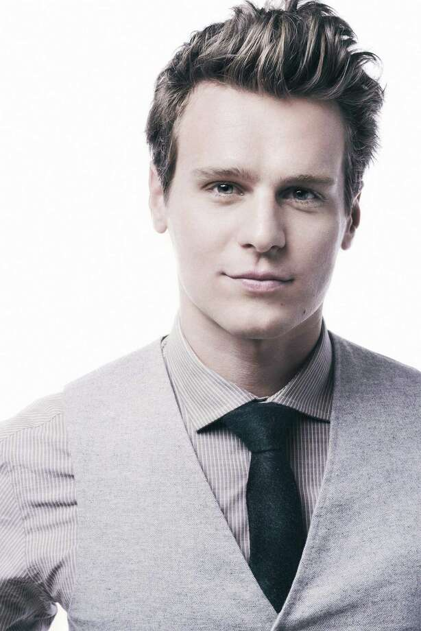 Broadway star Jonathan Groff will perform at Westport Country Playhouse's annual benefit on Saturday, Sept. 9. Photo: Jeff Vespa / Contour By Getty Images / Contributed Photo / 2013 Jeff Vespa