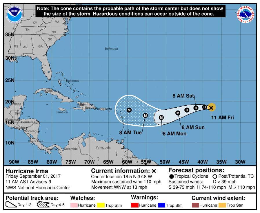 donu0027t panic a hurricane named u0027irmau0027 is not threatening texasu0027 gulfdonu0027t panic a hurricane named u0027irmau0027 is not threatening texasu0027 gulf coast this weekend beaumont enterprise