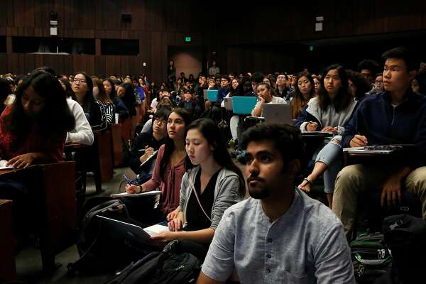 Universities Rush To Add Data Science Majors As Demand Explodes