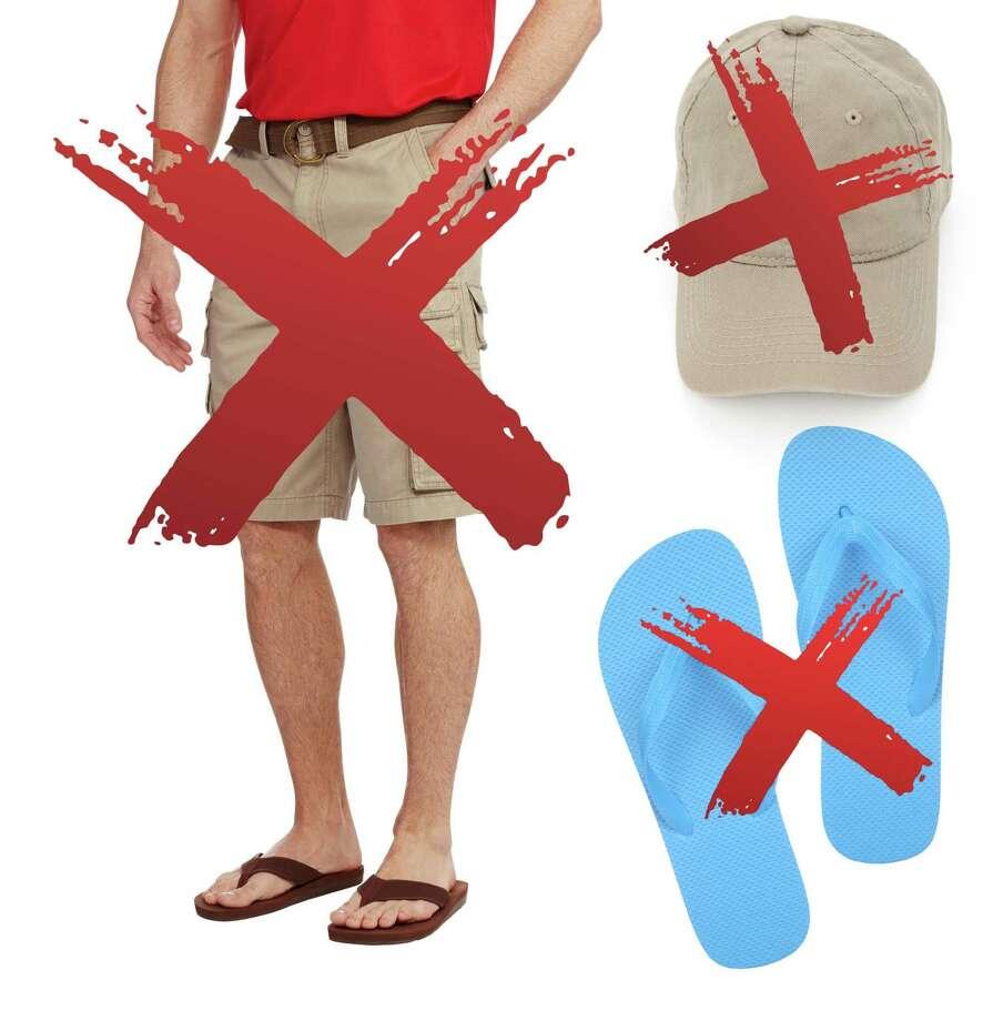 19c84305e7e26 The unfashionable  bro  look — cargo shorts