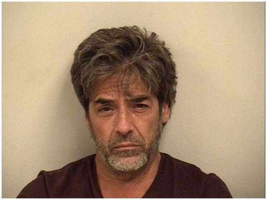 Nicholas Sitinas, 57, of Wilton Photo: Contributed Photo / Westport Police Department