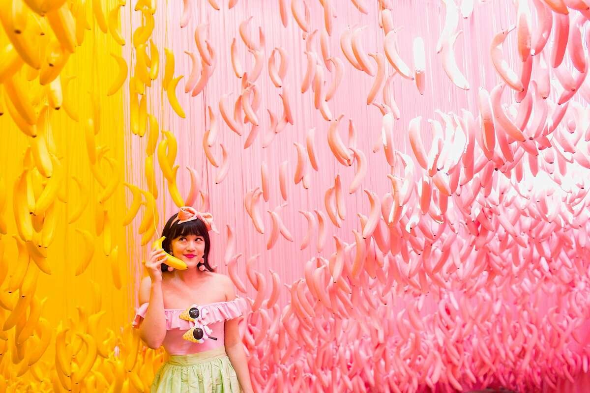 The Museum of Ice Cream (museumoficecream.com)
