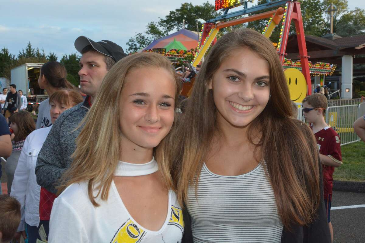 The annual St. Leo Fair was held in Stamford on August 29 - September 2, 2017. Fair goers feasted on everything from pasta and pizza to clam chowder and seafood as well as traditional carnival food. Families also enjoyed rides and games. Were you SEEN?