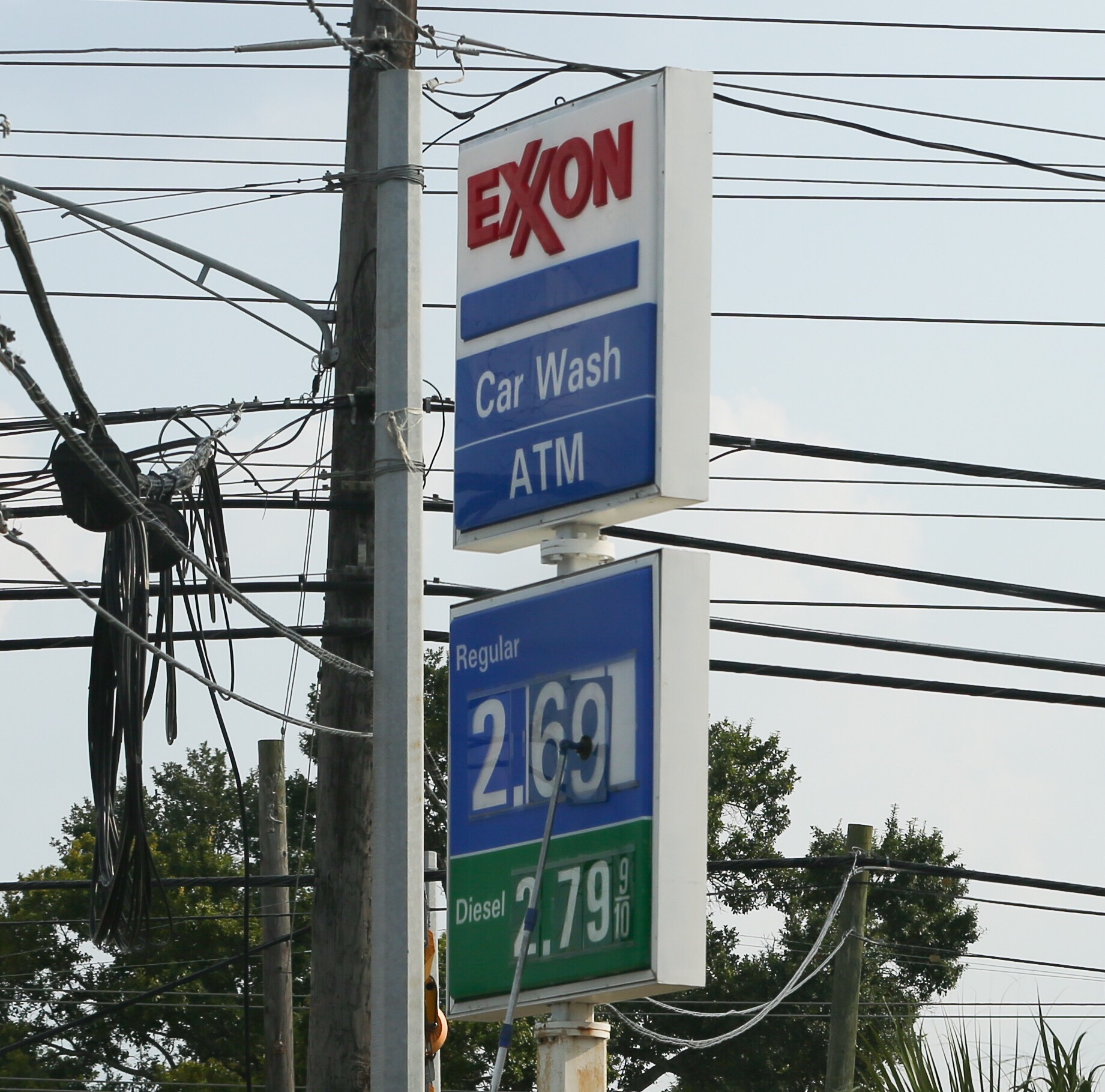 Gray Food City Gas Prices