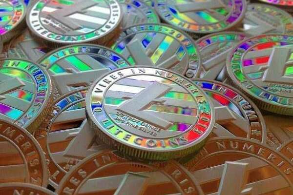 The fifth largest cryptocurrency on the market surpassed $80 per coin Friday afternoon, as more well-known digital currencies such as bitcoin and ethereum continue to reach new heights.