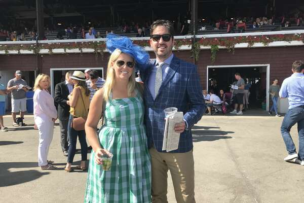 Were you seen at Woodward Day at Saratoga Race Course on Saturday, September 2, 2017?