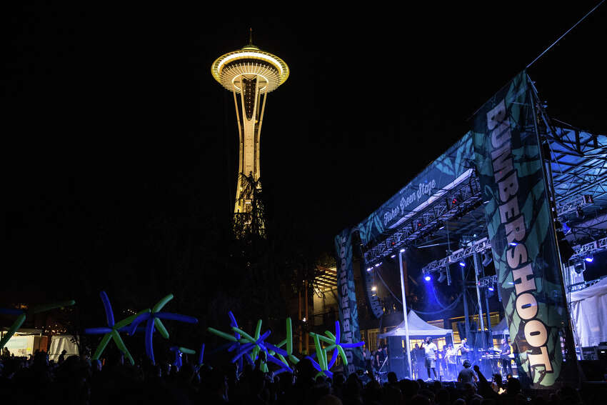 The Bumbershoot 2018 lineup is here. Click ahead to check out the biggest names announced for the annual Labor Day Weekend bash.