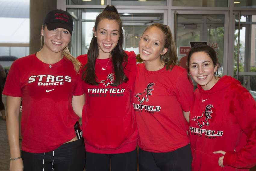 Fairfield University students moved onto the Fairfield campus onSeptember 3 and 4, 2017. Were you SEEN moving in?