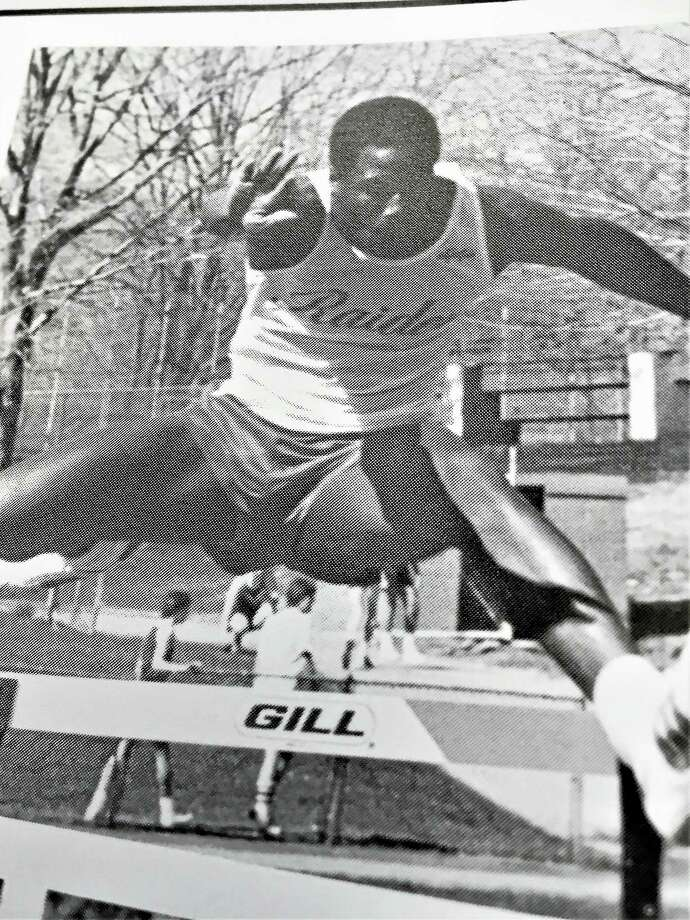 Ray McGhee Photo: Courtesy Of MIKE CANNICI