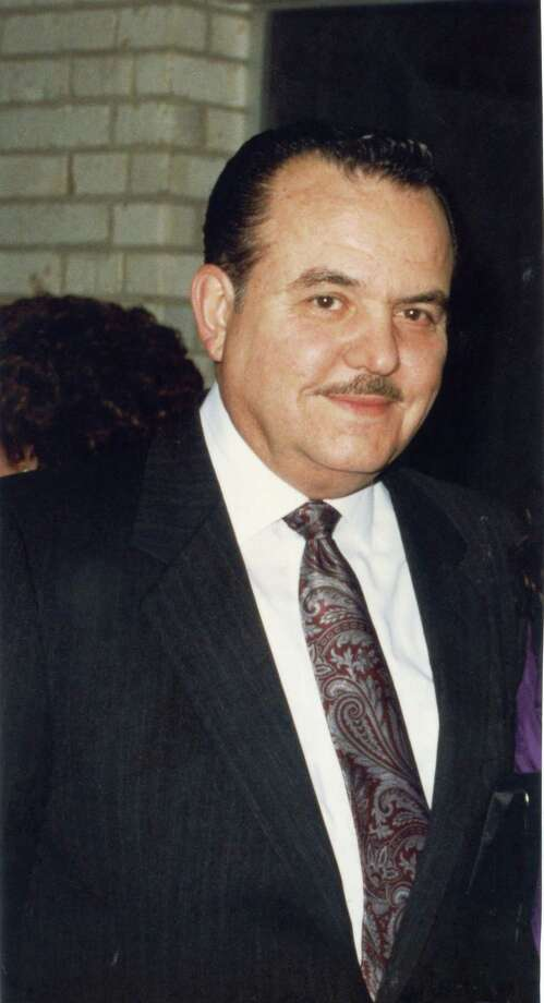 Vicente Garza is pictured. Photo: Courtesy