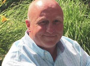 Scott Ostrander, Milton town supervisor candidate, 2017