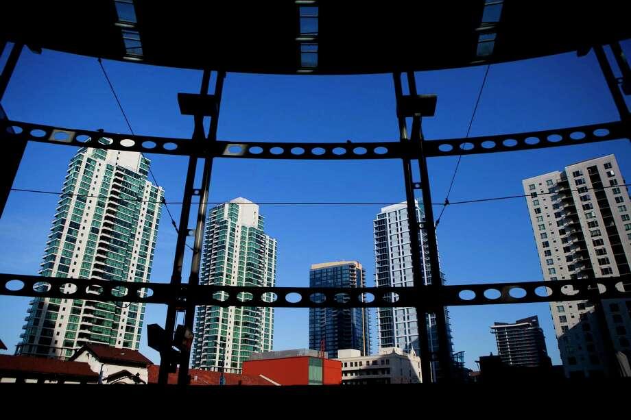 14. San Diego metroComposite cost of living index: 144 Photo: SAM HODGSON / 2013 Sam Hodgson