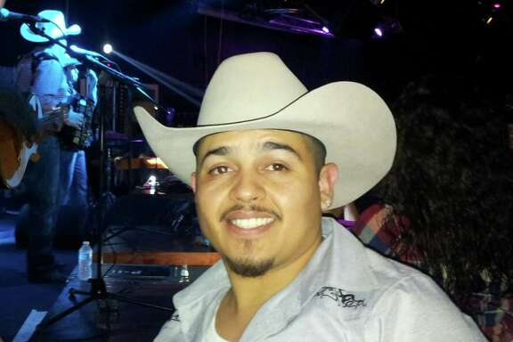 Alonso Guillen, 31, died in Hurricane Harvey.