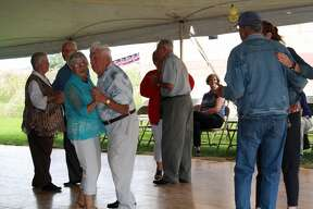 An antique car show, dancing and a whole lot of fun was took place at the annual Mama Ruth Festival.