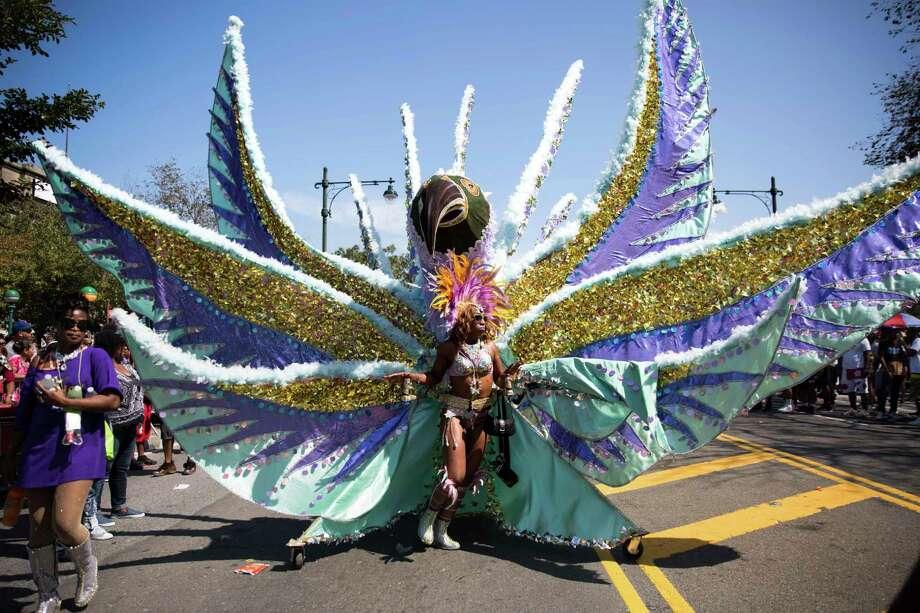 Caribbean Culture: Caribbean Festival A Spectacle Amid Tight Security