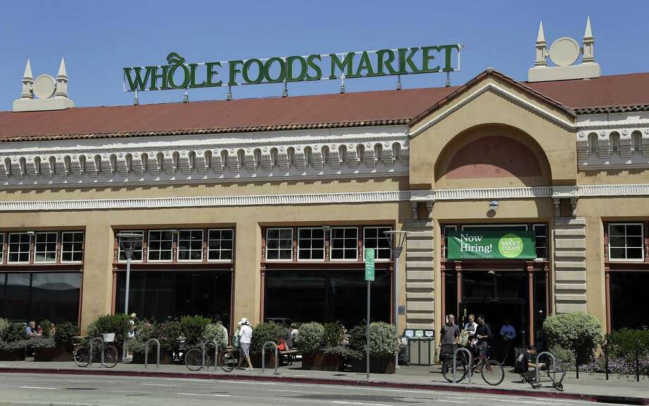 Click ahead to see the biggest food trends Whole Foods predicts for 2018.  Photo: Ben Margot /Associated Press / Copyright 2017 The Associated Press. All rights reserved.