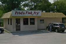 FREDS FISH FRY # 3303 BLANCO RD San Antonio , TX 78201