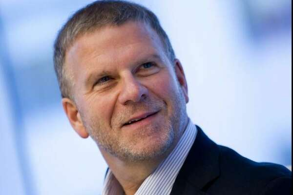 Tilman Fertitta. (Archivo)