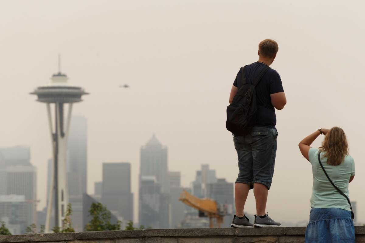 According to the study from RentCafe, cities including Lakewood, University Place and Tacoma all saw larger increases in rent year over year in January 2020 than Seattle.
