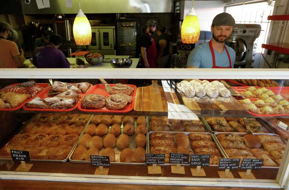 The Original Kolache Shoppe, 5404 Telephone Road, Houston 