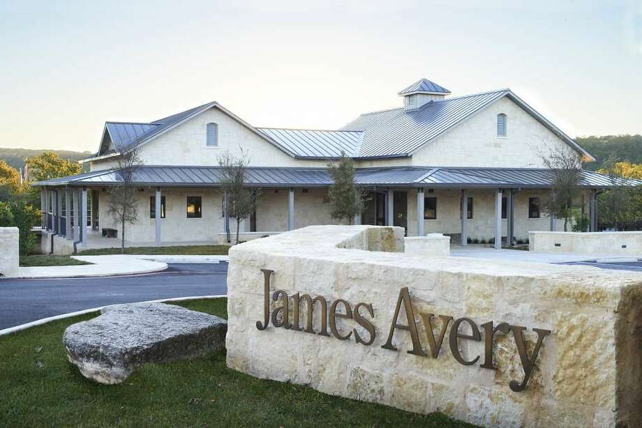The story of James Ave...