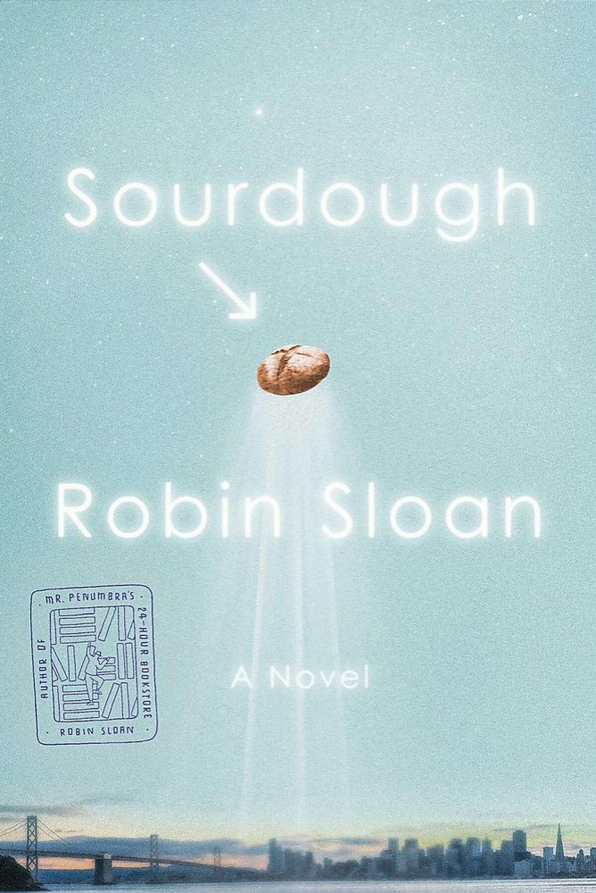 """Sourdough"""