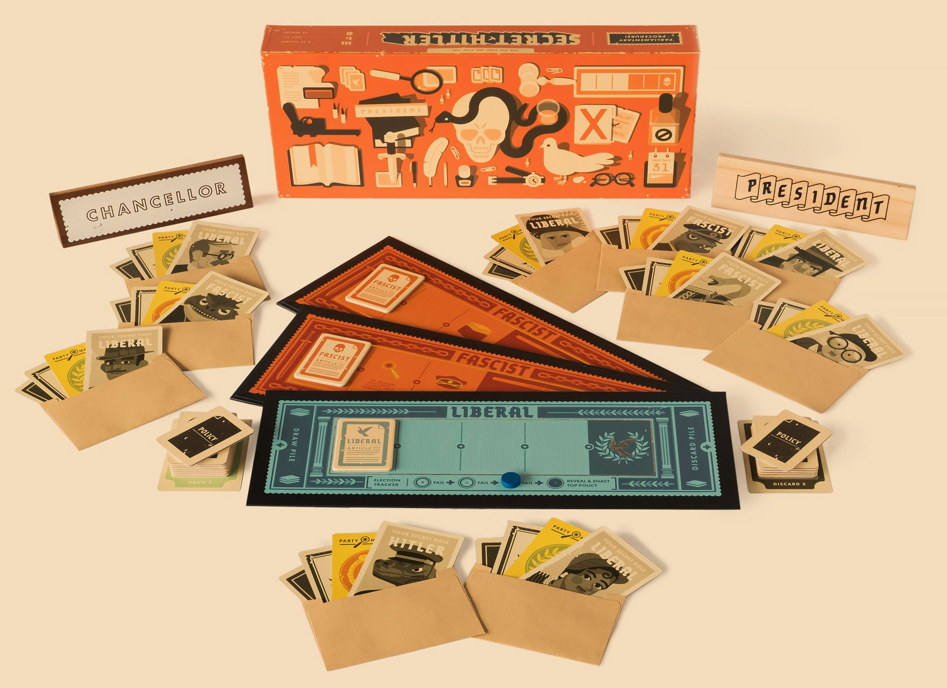 picture relating to Secret Hitler Printable identify Top secret Hitler, board activity relating to fascism, attaining in just