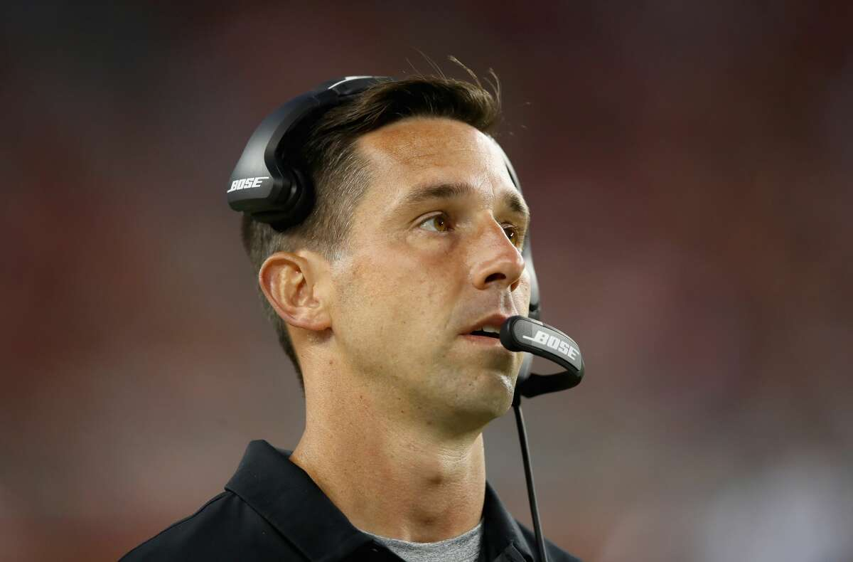 31. San Francisco 49ers Expect to see improvement from the Niners during new head coach Kyle Shanahan's first year, but there's just not enough talent to compete.