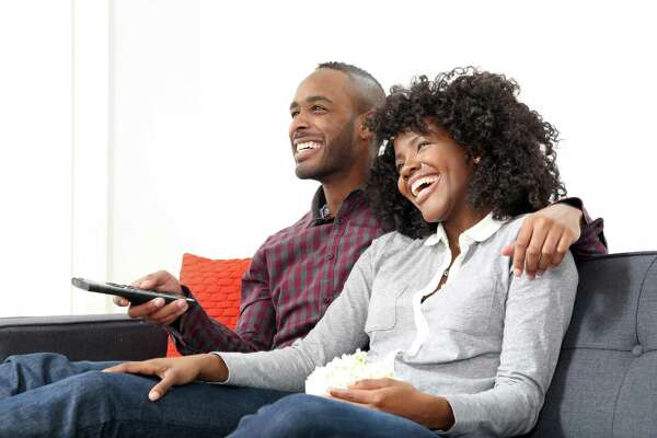 Watching TV together can strengthen a couple's relationship, according to a study reported in the Journal of Social and Personal Relationships.