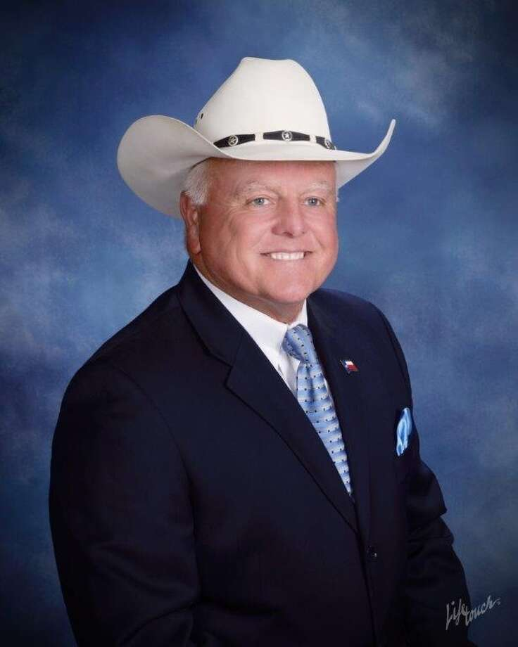 Texas Agriculture Commissioner Sid Miller has a challenger in the March 2, 2018 Republican primary, and the race could be one of the most interesting Republican battles next year.   / Internal