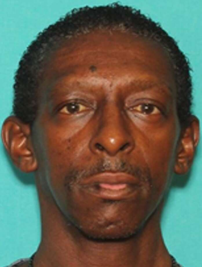 The victim, Alfred Thompson, was found dead around 8:30 a.m. on Aug. 6 under the Salado Creek bridge in the 3400 block of East Commerce. Photo: Crime Stoppers