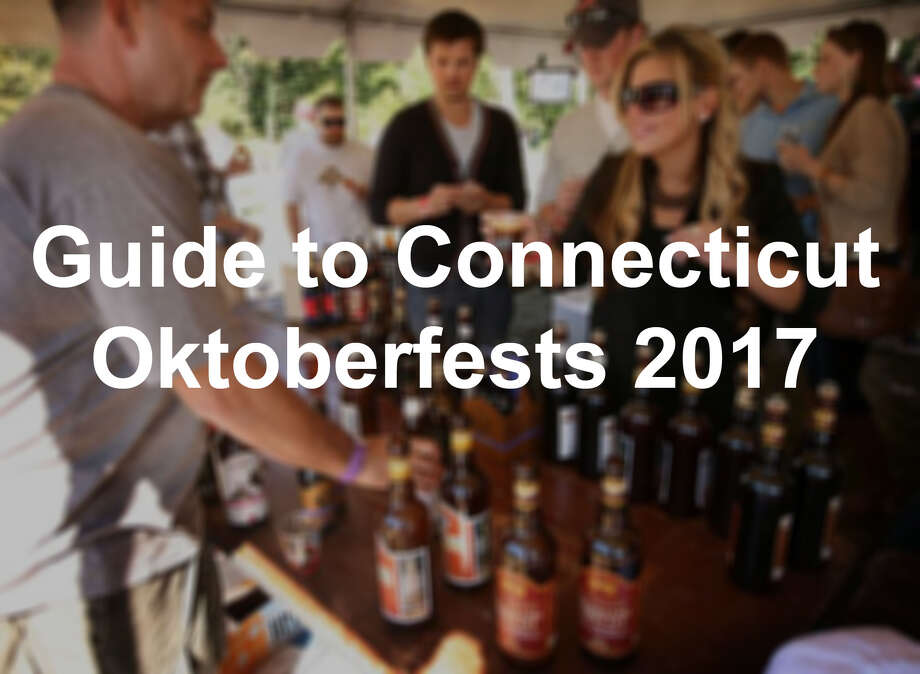 Guide to Connecticut Oktoberfests 2017