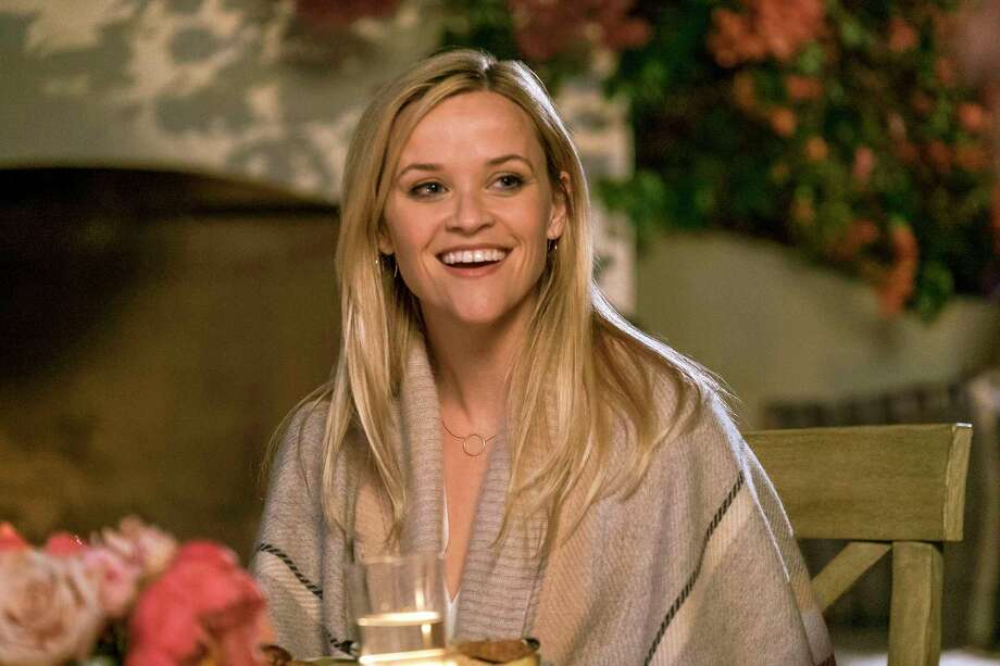 "This image released by Open Road Films shows Reese Witherspoon in a scene from ""Home Again."" (Karen Ballard/Open Road Films via AP) Photo: Karen Ballard, HONS / Open Road Films"