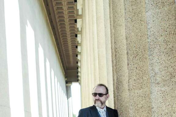 Singer-songwriter Colin Hay