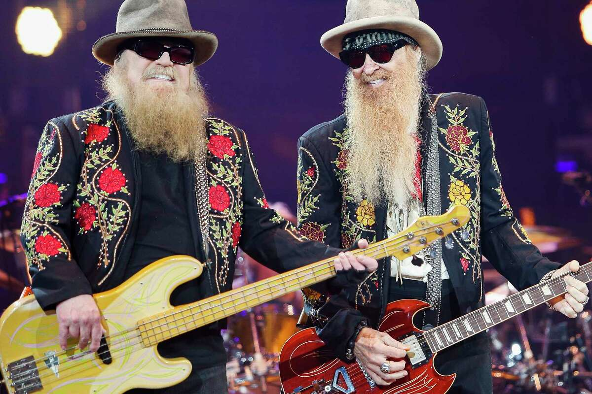ZZ Top:The band will be performing at the Smart Financial Centre on Sunday, Sept. 10 at 8 p.m.  More Details: www.smartfinancialcentre.net/event/zz-top