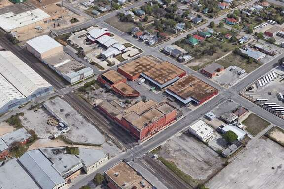 A local nonprofit that promotes science and technology companies has purchased the Merchant's Ice complex in Dignowity Hill.