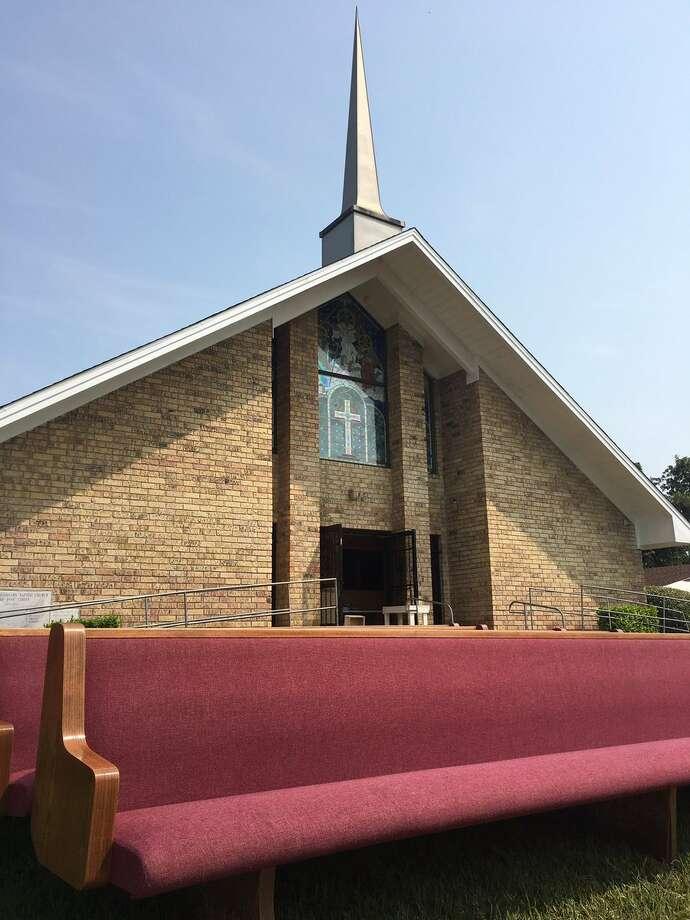 Texas churches sue fema over access to harvey emergency for Magnolia homes cypress grove