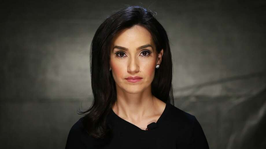 KSAT anchorwoman Isis Romero mixes serious reporting with compassion in her new 'Up Close' prime-time series on KSAT, which bows with a true crime tale of a San Antonio murder at 9 tonight. Photo: KSAT