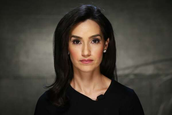 KSAT anchorwoman Isis Romero mixes serious reporting with compassion in her new 'Up Close' prime-time series on KSAT, which bows with a true crime tale of a San Antonio murder at 9 tonight.