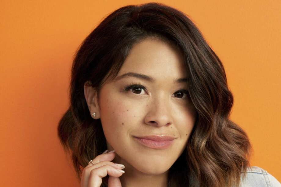 Gina Rodriguez Has Two Series About Immigrants in the Works