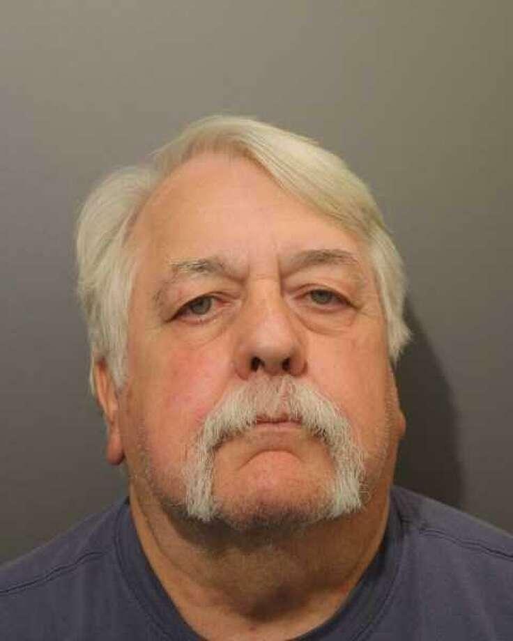Robert Gay, 71, of Wilton Photo: Mugshot / Wilton Police Department