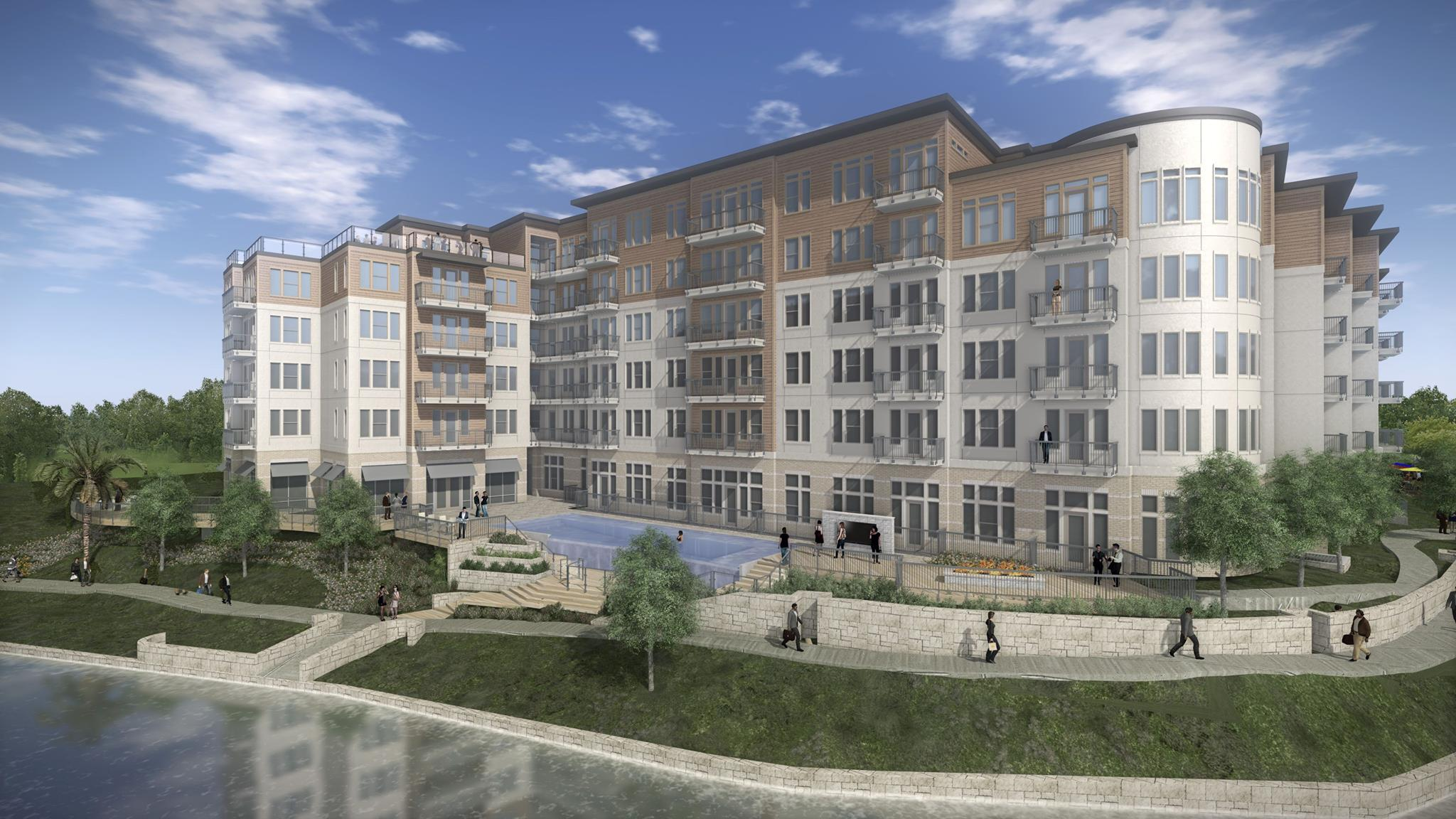 River Walk S New Boutique Style Apartments Welcome First