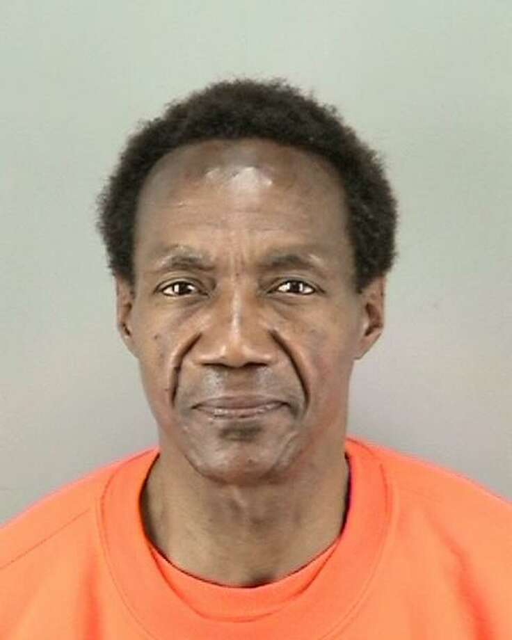 German Woods, 60, was sentenced to 327 years to life for a string of violent home-invasion burglaries around the city, officials said. Photo: SFPD / /
